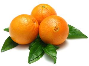 Ombligo de las naranjas Navel